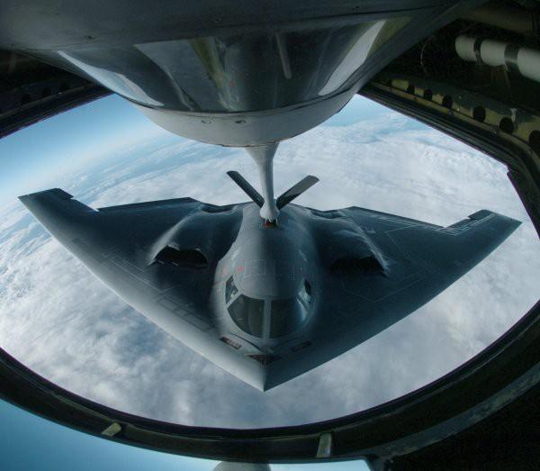 23 fotos reveladas: no solo la Fuerza Aérea, la Marina de los EE. UU. También tiene el Área 51 confidencial - Foto 1.