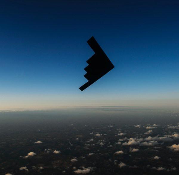 23 fotos reveladas: no solo la Fuerza Aérea, la Marina de los EE. UU. También tiene el Área 51 confidencial - Foto 2.