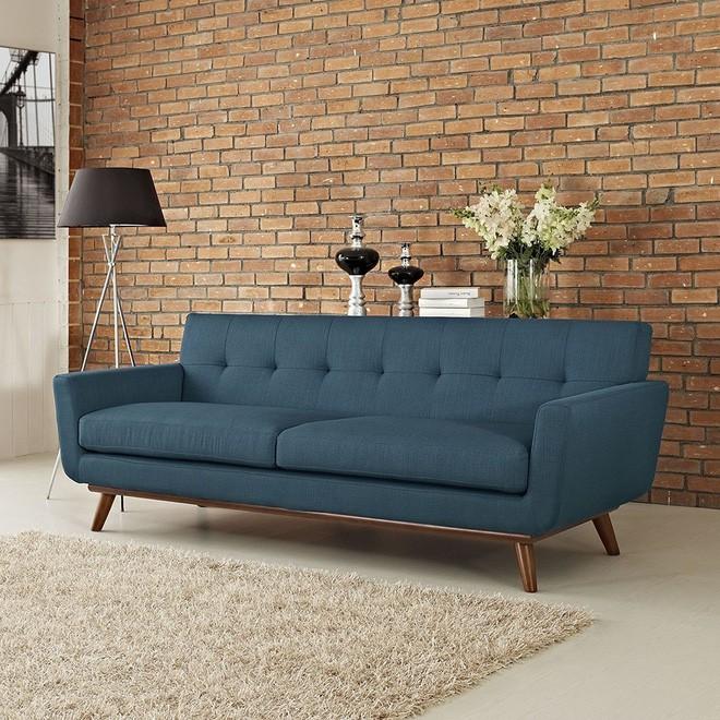 9 mẫu sofa đẹp, dễ ứng dụng cho nhiều phong cách trang trí nhà - Ảnh 2.