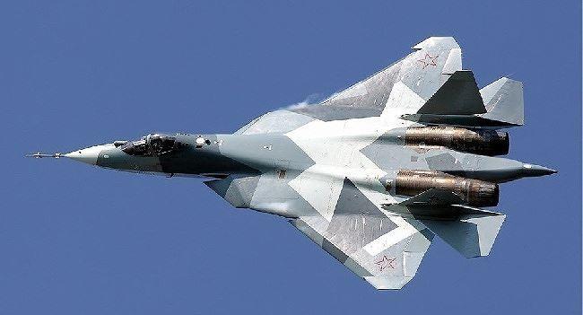 Với 5 vũ khí uy lực này, Nga khiến Trung Quốc khiếp hãi - Ảnh 1.
