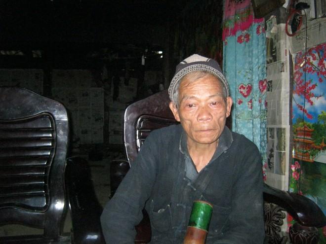 Chuyện thú vị về một tộc người ở Hà Giang - Ảnh 2.