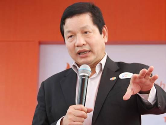 Công bố 10 nhân vật ảnh hưởng lớn nhất đến Internet Việt Nam trong 1 thập kỷ - Ảnh 1.