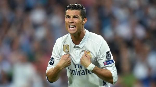 Ronaldo: Thiên tài ở Champions League và 'gã học việc' tại La Liga - Ảnh 2.