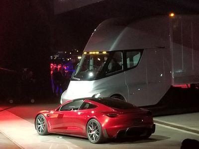 2 sản phẩm mới nhất của Tesla và Elon Musk phá vỡ mọi quy luật tính toán của vật lý và kinh tế hiện nay - Ảnh 1.