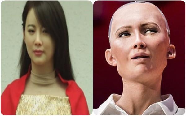 Sophia - Nàng công dân robot đầu tiên trên thế giới thổ lộ mong ước thầm kín - Ảnh 3.