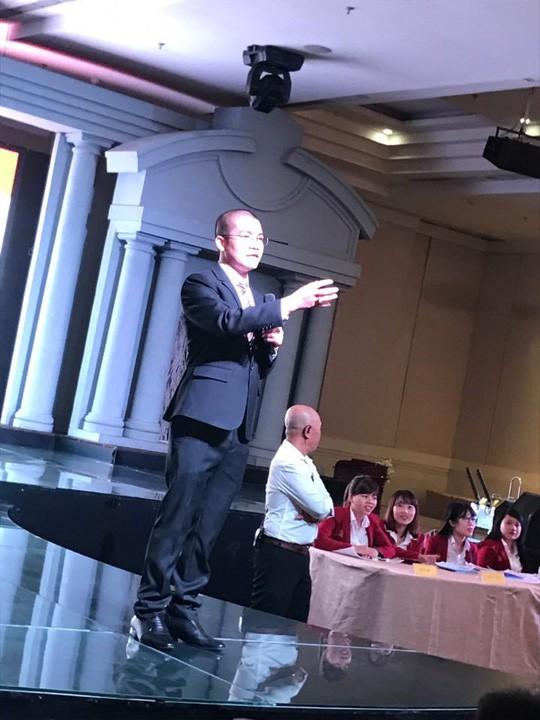 Khách hàng tố Alibaba tại lễ mở bán dự án - Ảnh 1.