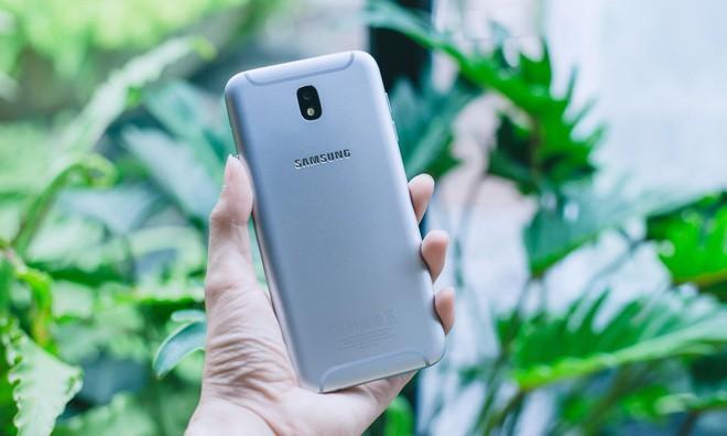 Samsung hiểu rất rõ giới trẻ đang cần gì, từ đó tạo ra những sản phẩm đáp ứng những nhu cầu đó của họ - Ảnh 2.