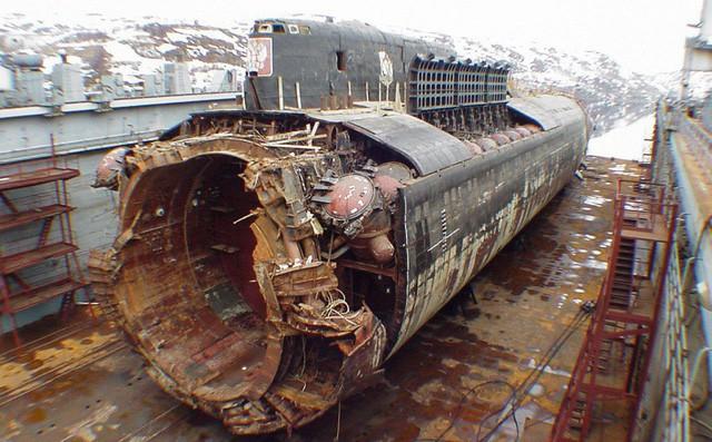 Giải mã những chuyến tuần tra vĩnh hằng của tàu ngầm - Ảnh 2.
