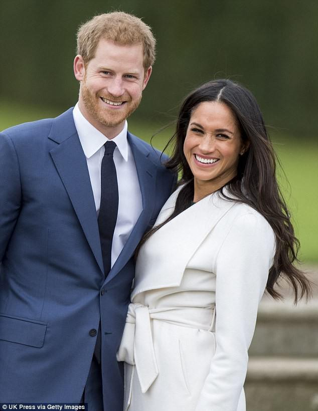 Meghan Markle, hôn thê của hoàng tử Harry tiết lộ bí quyết trẻ đẹp, đầy năng lượng trong khi vẫn thích rượu và pizza - Ảnh 1.