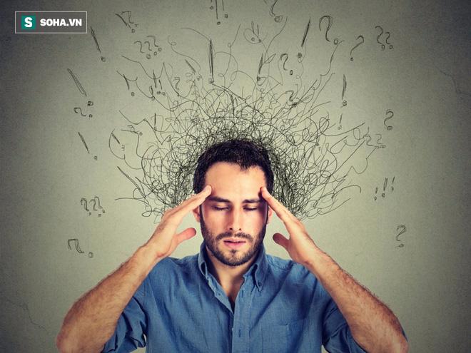 Người hay tức giận có thể dễ mắc 8 loại bệnh nguy hiểm - Ảnh 3.