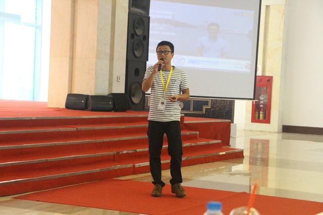 Đằng sau một CEO startup Việt thành công: 20 tuổi khởi nghiệp ôm về cục nợ cho bố mẹ, vứt hết tự trọng để xin 1000 đồng mua bánh mỳ ăn qua ngày - Ảnh 2.