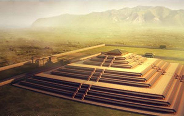Sự thật tàn khốc ẩn sau lăng mộ kỳ bí và hoành tráng của Tần Thủy Hoàng - Ảnh 1.