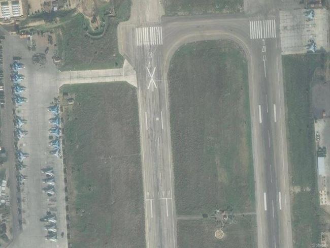 Nga tung hoành trên chiến trường Syria với bao nhiêu chiến đấu cơ? - Ảnh 2.