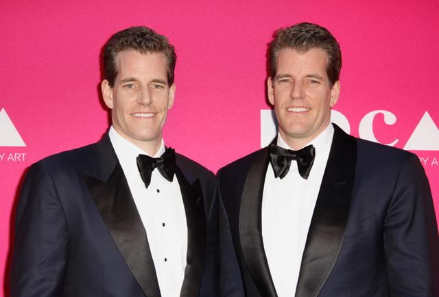 Hai anh em sinh đôi từng kiện Mark Zuckerberg ăn cắp ý tưởng đã trở thành tỷ phú Bitcoin đầu tiên trên thế giới - Ảnh 1.