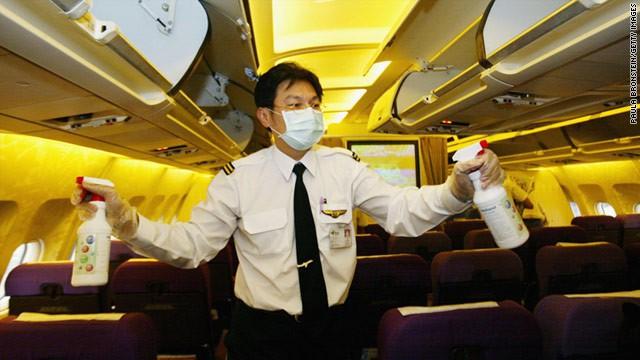 """1001 chuyện """"dở khóc dở cười"""" trên máy bay được chính tiếp viên hàng không tiết lộ - Ảnh 2."""