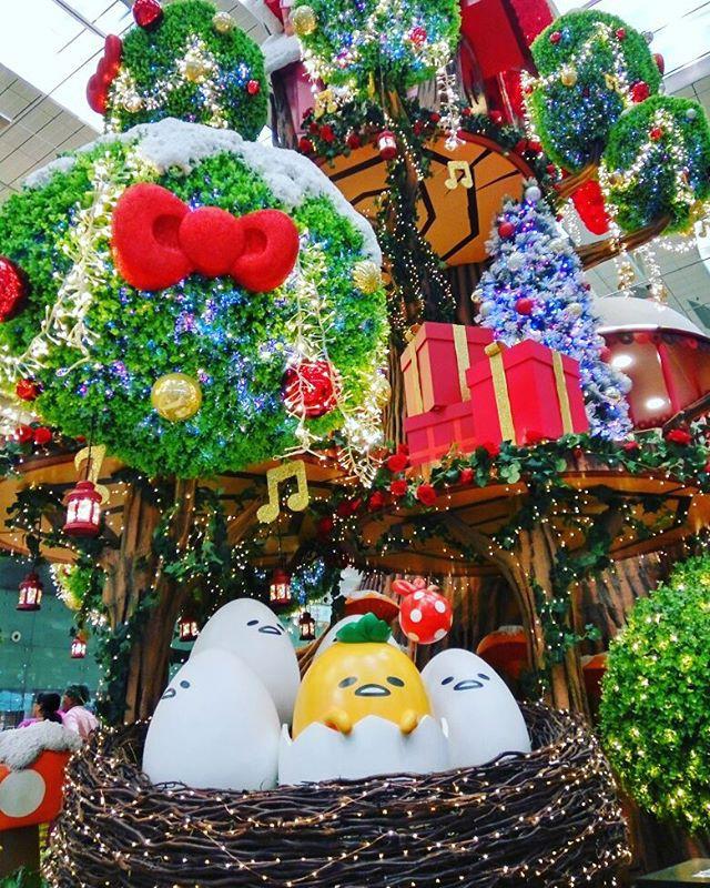 Singapore rực rỡ mùa lễ hội cuối năm - Ảnh 2.