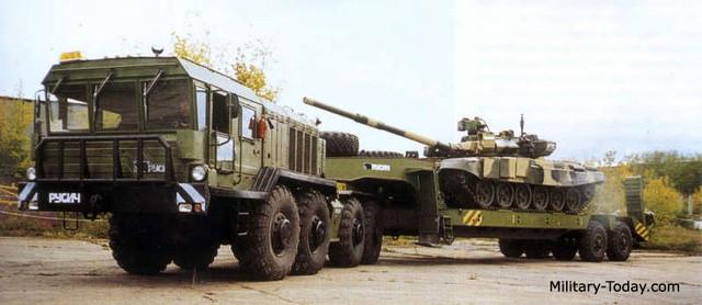 Đoàn xe tăng T-90S Việt Nam rồng rắn từ cảng về đơn vị như thế nào? - Ảnh 4.