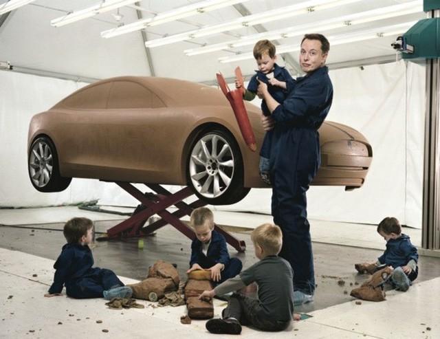 Elon Musk lập hẳn một ngôi trường để dạy con, không chia lớp, chỉ có 31 học sinh - Ảnh 2.