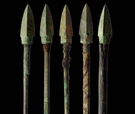 """Bí mật mũi tên trong lăng mộ Tần Thủy Hoàng: Công nghệ """"bậc thầy"""" thời cổ đại - ảnh 4"""