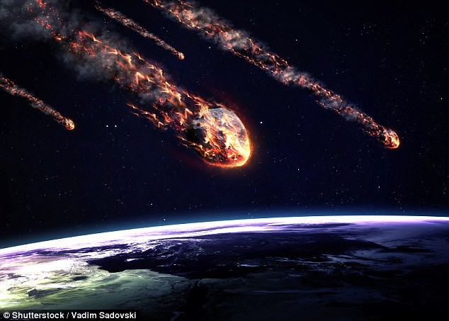 Hóa ra truyền thuyết rèn binh khí từ thiên thạch là có thật! - Ảnh 3.