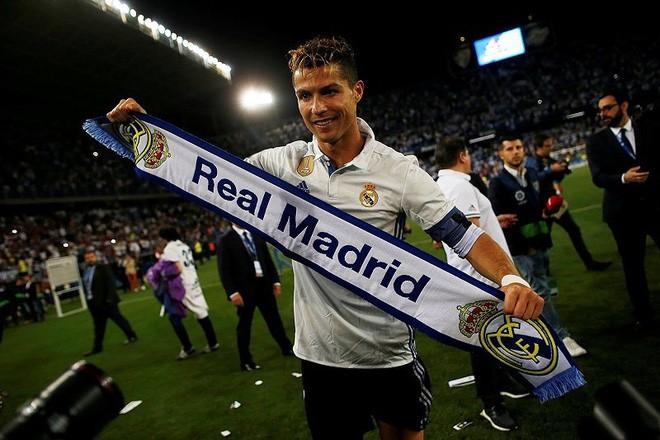 Ronaldo: Tôi muốn có 7 đứa con - Ảnh 2.