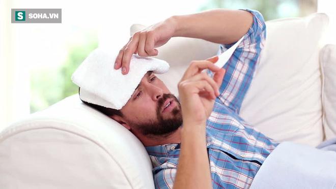 7 dấu hiệu viêm ruột thừa bạn nhất định không được xem thường - Ảnh 2.
