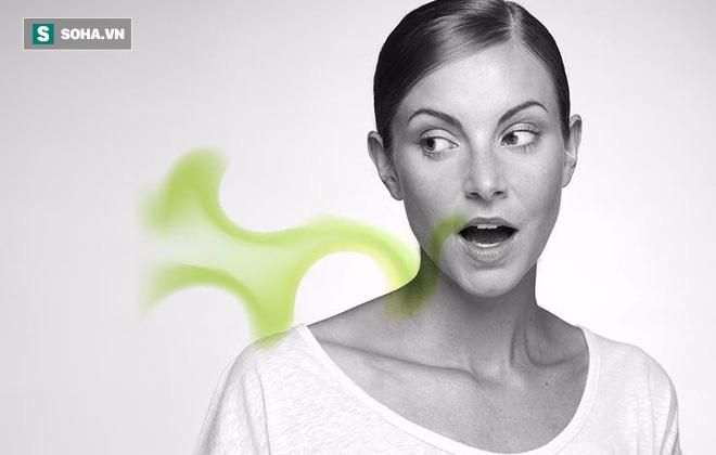 Khi cơ thể có mùi hôi lạ ở 5 vị trí này, cảnh giác sức khoẻ có dấu hiệu nghiêm trọng - Ảnh 2.