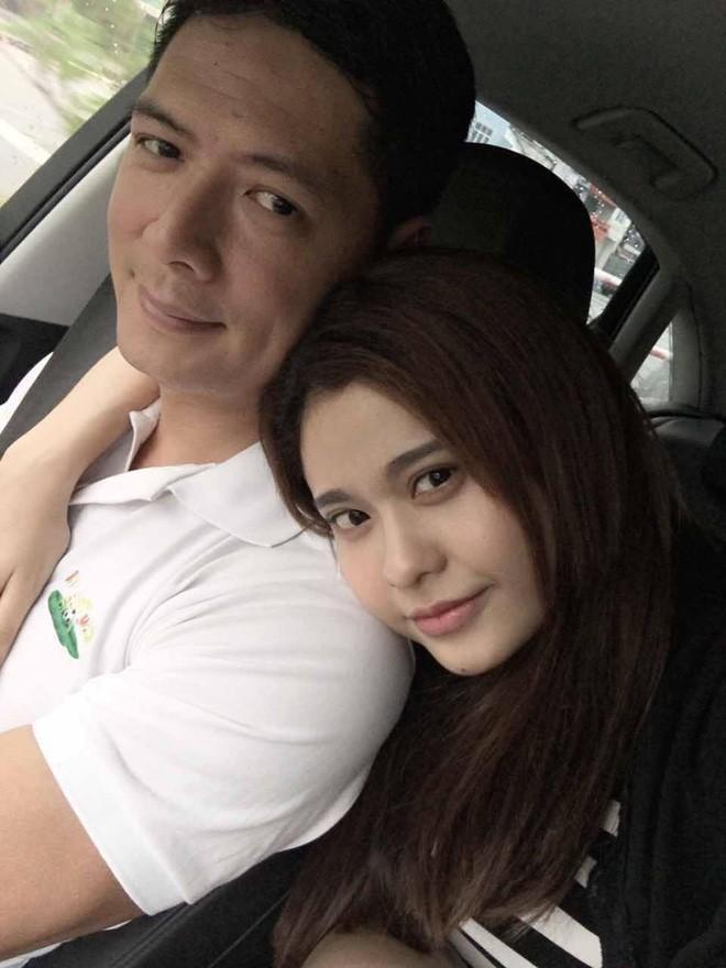 Bình Minh tuyên bố sau khi 1 loạt ảnh thân mật với Trương Quỳnh Anh rò rỉ: Hy vọng bà xã hiểu và cảm thông cho nghề diễn viên! - Ảnh 1.