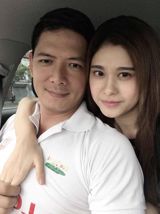 Bình Minh tuyên bố sau khi 1 loạt ảnh thân mật với Trương Quỳnh Anh rò rỉ: Hy vọng bà xã hiểu và cảm thông cho nghề diễn viên! - Ảnh 2.