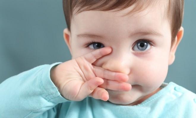 7 tuyệt chiêu hiệu quả để loại bỏ tình trạng sổ mũi ở trẻ, cha mẹ nên biết - ảnh 2