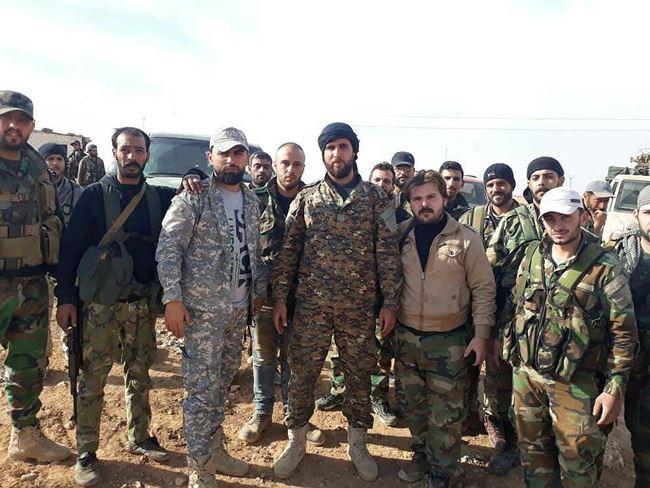 Thua đau, quân đội Syria tấn công phục thù vào thị trấn then chốt ở Hama - Ảnh 2.