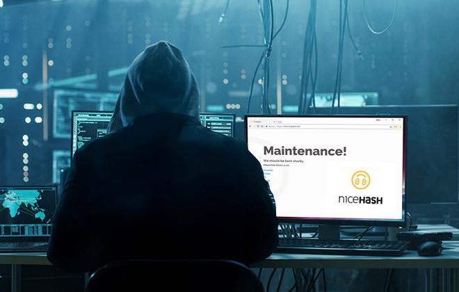 Công ty đào Bitcoin bị hacker tấn công và đánh cắp 4.736 Bitcoin, nhiều thợ mỏ trắng tay - Ảnh 1.