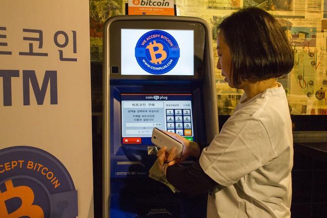 Không phải Mỹ hay Trung Quốc, Hàn Quốc mới là thị trường Bitcoin điên rồ nhất thế giới - Ảnh 1.