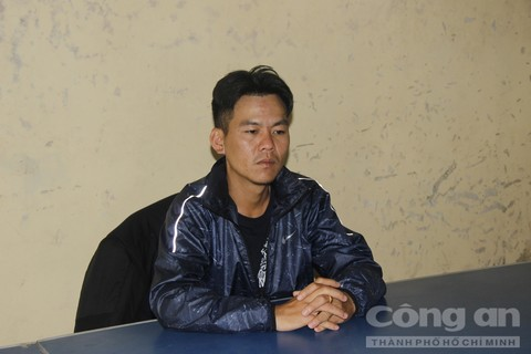 Ly kỳ vụ triệt phá băng nhóm gây ra vụ nổ nhà dân ở Lâm Đồng - Ảnh 1.