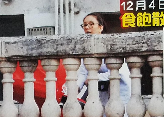 Lần đầu lộ diện hình ảnh hiếm hoi của con gái Thiên vương Quách Phú Thành - Ảnh 3.