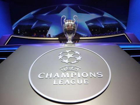 Bốc thăm vòng 1/8 Champions League: Chờ nhiều cặp đấu tử thần. Real, Juve, Bayern lo lắng - Ảnh 2.