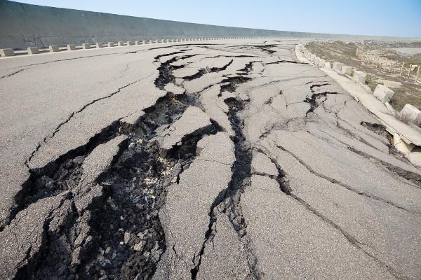 Đã tìm ra cách phát hiện sớm các trận động đất lớn bằng... sóng trọng lực - Ảnh 1.