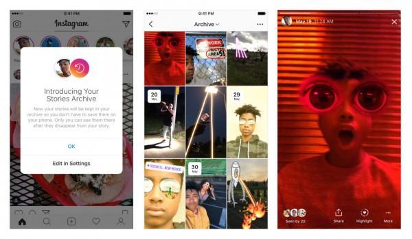 Instagram vừa có 2 tính năng hoàn toàn mới, tín đồ sống ảo chắc chắn sẽ thích mê - Ảnh 1.