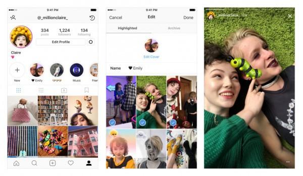 Instagram vừa có 2 tính năng hoàn toàn mới, tín đồ sống ảo chắc chắn sẽ thích mê - Ảnh 2.