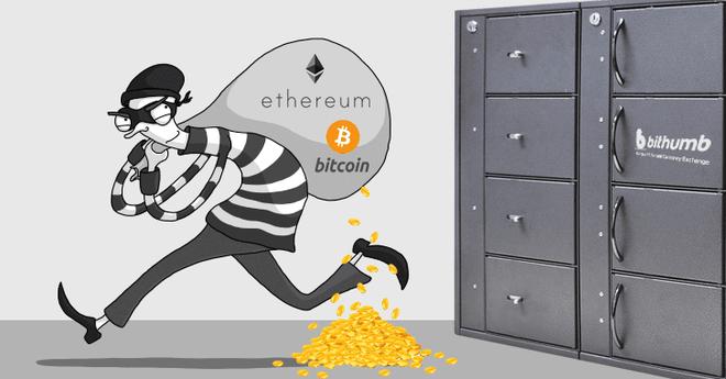 Nhìn lại những vụ hack và lừa đảo Bitcoin chấn động lịch sử - Ảnh 1.
