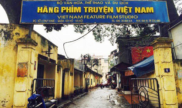 Hoàn tất thanh tra quá trình cổ phần hóa Hãng phim truyện Việt Nam - Ảnh 1.