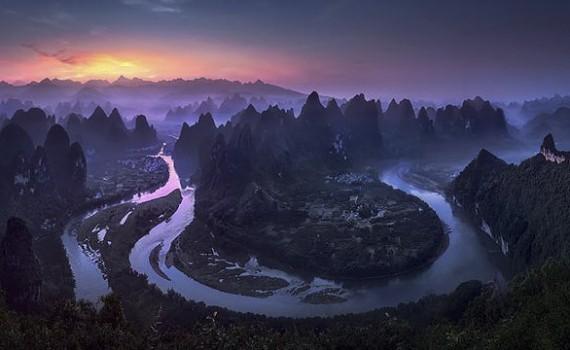 Ngắm 14 khung cảnh góc rộng đẹp mê hồn trên khắp thế gian - Ảnh 2.