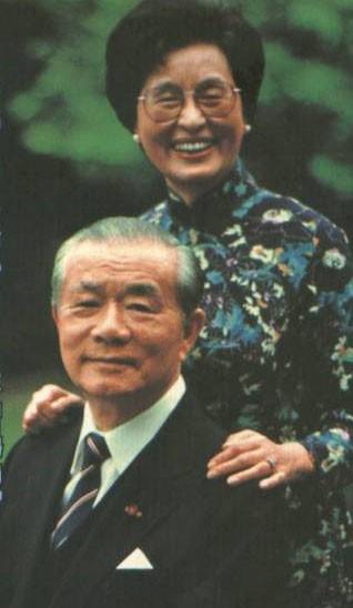 Lá thư dạy con của cố lãnh đạo Đài Loan thức tỉnh bậc làm cha mẹ: Con hãy nhớ rằng, thế gian này không có bữa ăn nào là miễn phí - Ảnh 1.