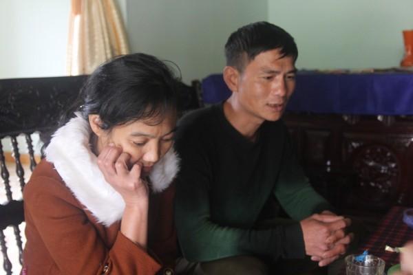 Ngày trở về đẫm nước mắt của người phụ nữ bị lừa bán sang Trung Quốc 7 năm - Ảnh 1.