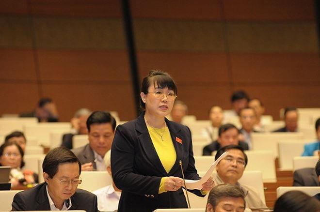 5 ĐBQH bị dừng nhiệm vụ vì sai phạm: Quốc hội không bầu bổ sung - Ảnh 2.