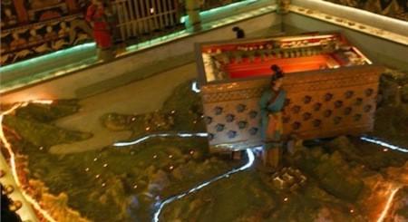 """Bí ẩn những cái bẫy """"chết người"""" trong lăng mộ hơn 2000 năm của Tần Thủy Hoàng - Ảnh 6."""