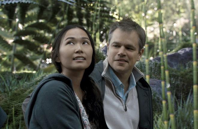 Hồng Châu - nữ diễn viên gốc Việt đầu tiên được đề cử Quả Cầu Vàng là ai? - Ảnh 2.