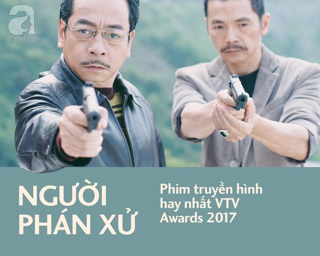 2017 - năm thành công của phim truyền hình Việt ngoại lai - Ảnh 1.