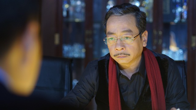 2017 - năm thành công của phim truyền hình Việt ngoại lai - Ảnh 2.