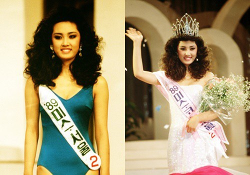Xót xa cuộc đời nàng Hoa hậu xứ Hàn: Sự nghiệp tan nát, phải bỏ xứ ra đi vì bạn trai tung clip nóng - Ảnh 2.